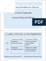 Transmiciones Flexibles Por Friccion