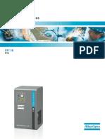 Secadores FX U300.pdf