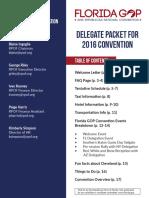 RPOF Delegate Packet