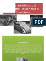 Caractersticasdelfordismotaylorismoytoyotismo Pptxterminado 110826111248 Phpapp01