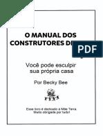 o Manual Dos Construtores de Cob Amostra