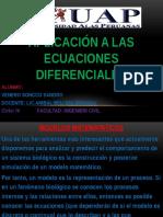 aplicacion a las ecuaciones diferenciales-_-.pptx