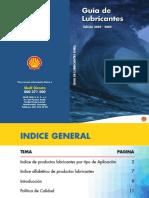 Guia Shell 2003 2004