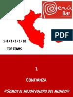 Presentación Top Teams