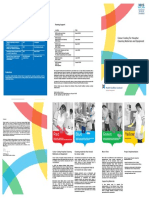 Colour Coding Leaflet
