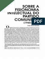 Sobre a fisionomia intelectual do PCB 1945-1964 - Gildo Marçal Brandão.pdf