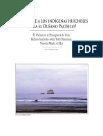 Que Atrae a Los Huicholes Al Mar
