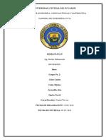 Informe n2 de Hidraulica