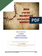Briser Les Maledictions Deut 28
