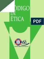 Código de Ética Colegio de Médicos de Chile