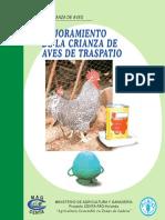 32981832 MejorAves de Traspatio