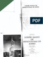 Diseno Basico de Estructuras de Acero manual