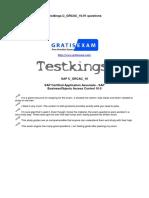 Gratisexam.com-SAP.testkings.C GRCAC 10.v2015!04!08.by.adrian.91q