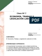 Mercado Labor Al