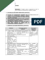 Anexo 03 Proceso de Revalidación (Formato Indicador N°11)
