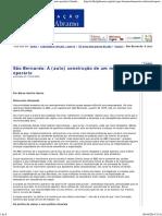 São Bernardo_ A (auto) construção de um movimento operário _ Marco Aurelio Garcia.pdf