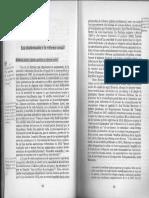 (UNIDAD 2) Zimermann - Los Intelectuales y La Reforma Social