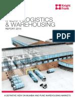 India Warehousing and Logistics Report 2326