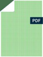 Milimeter Paper Model (1)