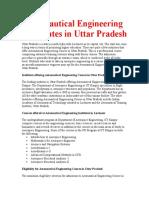 Aeronauticalhchghxgzggjncvbvbnzbncbvnjznchjvznbcnvbvnzmcvmvhkcvjhvzcvbzcnvmznmchvzncvmznmcnvmhzcnvbvnbxncbvbxnmbccvmzncv Engineering Institutes in Uttar Pradesh