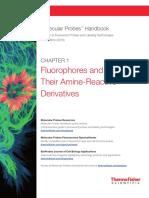 Ch 1 Fluorophores