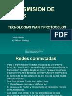 DCC10e Español - Tecnologias WAN y Protocolos