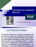 Clase 03 Numeros Reales