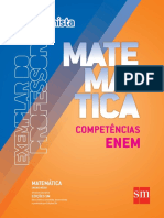 Competencias Matematica