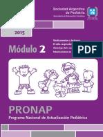 Pronap 2015 MODULO 2 Completo