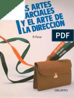 Pater Robert - Las Artes Marciales Y El Arte De La Direccion.pdf