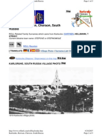 karlsruhe russia village pics