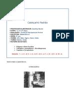 Avaliação Recuperação Parcial - 8 Regular - Geometria - Danrlley Maciel