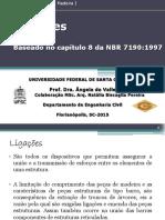 Ligacoes Com Pinos2015