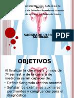 Sangrado Uterino Anormal Original