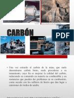 Carbon SEMANA 3
