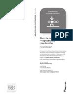 1º – Plan de Mejora y Ampliación MAT