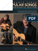 Laurence Juber  Popular Songs For Acoustic Guitar.pdf