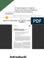 Paragonimiasis Journal Report (1)
