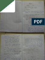 DBMS Classnotes