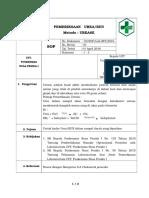 SOP 19. Pemeriksaan Ureum.docx