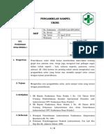 SOP 33. Pemeriksaan pengambilan urine.docx