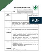 SOP 37. Pemeriksaan protein Urine.docx