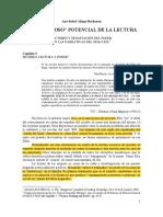 Aliaga-Buchenau Historia de la lectura Francia siglo XIX