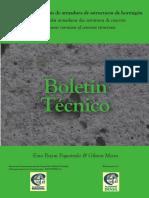 BT 06 Corrosão de Armaduras Nas Estruturas de Concreto