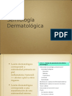 Semiologia Dermatologica Practica