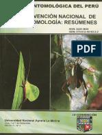 Patogenicidad de seis aislamientos de Hongos Entomopatógenos Para El Control del Taladrador Polycaon Chilensis (Erichson) en laboratorio