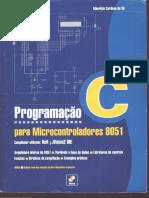 Programação C para Microcontroladores 8051.pdf