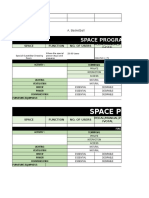 Space Prog Guide