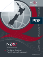Requirements Nzqf