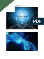 Imagenes Biomédico